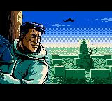 Action Man: Search for Base X Game Boy Color Why yes little birde, that ruin has just been waiting for me.