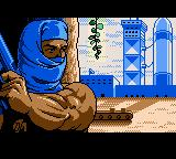 Action Man: Search for Base X Game Boy Color Infiltrating the evil mastermind's factory.
