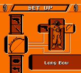 Action Man: Search for Base X Game Boy Color Changing weapon.