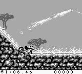 Sports Illustrated for Kids: The Ultimate Triple Dare Game Boy Downhill biking