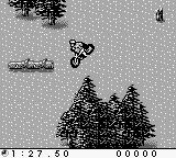 Sports Illustrated for Kids: The Ultimate Triple Dare Game Boy Another bike event
