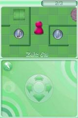 Think: Sinnes Trainer  Nintendo DS Go through the labyrinth by sounds.