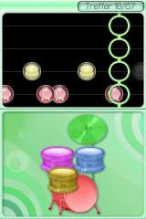 Think: Sinnes Trainer  Nintendo DS Play drums.