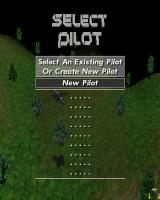 SWIV 3D DOS Pilot Selection