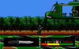 Fire Force Amiga Friendly helicopter has come to get you home.