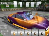 Street Legal Racing: Redline Windows Painting the car