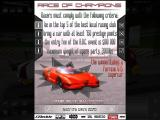 Street Legal Racing: Redline Windows Race of Champions poster