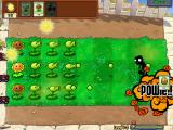 Plants vs. Zombies Windows The cherry bomb explodes nearby zombies.