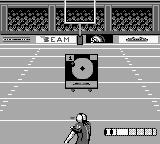 NFL Quarterback Club Game Boy Looks like an acceptable throw...