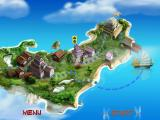 Age of Japan II Windows The game map