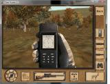 Deer Hunter 2: The Hunt Continues Windows GPS