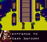 Magi Nation Game Boy Color The orcs see a way in...