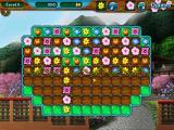 Flower Paradise Windows By level 8, you must make a match with the flowers with vines to bust them loose.