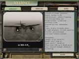 Jane's Combat Simulations: Attack Squadron Windows Reference screen