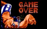 Ranx: The Video Game Atari ST So, Game Over ?