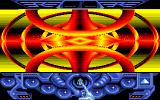 Captain Blood Atari ST Hyperspace trip