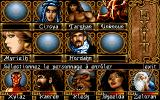 Ishar 3: The Seven Gates of Infinity DOS Make your own crew in taverns.