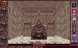 Chamber of the Sci-Mutant Priestess Atari ST De profondis test