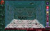 Chamber of the Sci-Mutant Priestess Atari ST Deep trouble