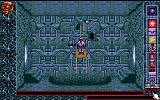 Chamber of the Sci-Mutant Priestess Atari ST Hung test