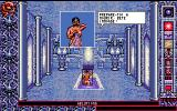Chamber of the Sci-Mutant Priestess Atari ST Oops, wrong door...
