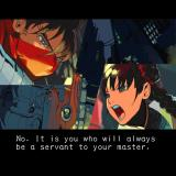 Strider 2 PlayStation Uncut scene between each level