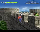 Strider 2 PlayStation Second level