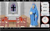 Mortville Manor Atari ST Chapel