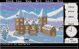 Mortville Manor Atari ST Back the manor