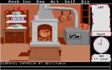 Mortville Manor Atari ST Kitchen