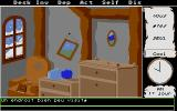 Mortville Manor Atari ST Granary