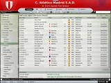Worldwide Soccer Manager 2008 Windows Searching on the market for new staff.