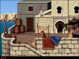 Prince of Persia 2: The Shadow & The Flame Macintosh Downtown