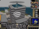 SimCopter Windows External view