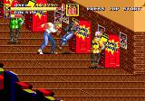 Streets of Rage 2 Genesis You already spent too much time on the coin-op!