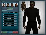 The Matrix Online Windows Character creation part 2. You can combine presets into a (hopefully) unique look.