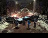 Parasite Eve PlayStation Manhattan in crisis