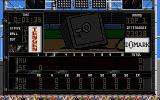 R.B.I. Baseball 2 Atari ST I guess it's a safe.