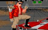 Road Raider Amiga You win the first level
