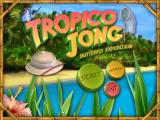 Tropico Jong Windows Title Screen and main menu