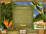 Tropico Jong Windows At the end of each level you got the resume and the bonus points