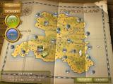 Tropico Jong Windows The map of the island with your progress