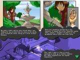 Dragon Portals Windows Opening story