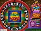 Spin & Win Windows Bonus ladder