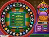 Spin & Win Windows Selecting horses