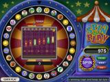 Spin & Play: Carnival Madness Windows Pull one string
