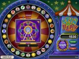 Spin & Play: Carnival Madness Windows Carnival mini-game
