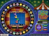 Spin & Play: Carnival Madness Windows Duck's race