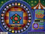 Spin & Play: Carnival Madness Windows Gamble for a spin mini-game