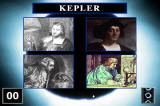 The Discoverers DOS Finding Kepler.